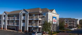 extended stay near me charlotte nc intown suites