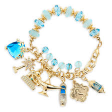 the broadway musical charm bracelet