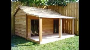 modern dog house plans amazing house plans