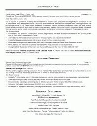 global operations manager resume sle 100 images qupid thesis