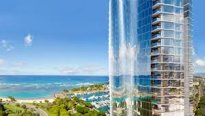 peek inside the most expensive penthouse ever offered in hawaii