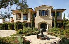 Tuscany Style Homes by Tuscan Style Home Home Ideas Pinterest Tuscan Style