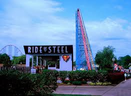 Where Is Six Flags America Six Flags America The Newswatch Television Official Blog