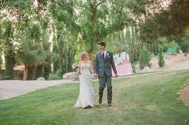 wedding venues in bakersfield ca a simple ranch wedding in bakersfield ca