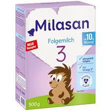 Rewe Bad Homburg Milasan Folgemilch 3 Ab 10 Monat 500g Bei Rewe Online Bestellen