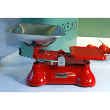 Vintage Kitchen Scales Weylux Queen Traditional Kitchen Scales With Stainless Steel Pan