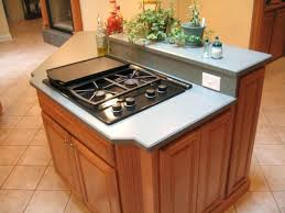 ikea gas cooktops kitchen island with stove ideas viking cooktops