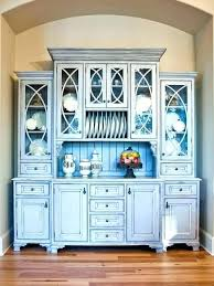 china cabinets hutches tiffany blue china cabinet younited co