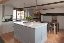 Transitional Pendant Lighting Kitchen - pleasing country kitchen color ideas kitchen contemporary with