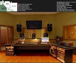 studio tour the greene room
