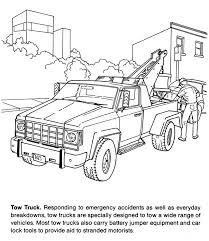 dodge truck coloring pages tow truck coloring pages periodic tables