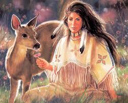fantasy art native american galleries page 59
