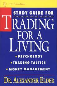 trading for a living psychology trading tactics money