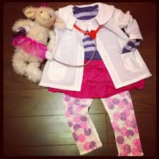 Doc Mcstuffins Halloween Costumes Doc Mc Stuffin Kostüm Sewing Refashion Inspiration