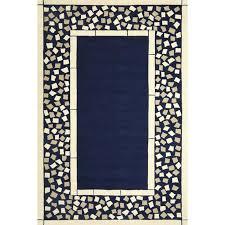 8 X 10 Outdoor Rug Best 25 Blue Outdoor Rug Ideas On Pinterest White Patio