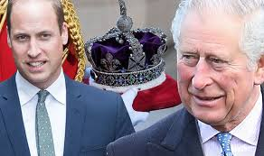 kings offer hope of checking world cup run riot daily mail online prince charles will be king because prince william doesn t want role