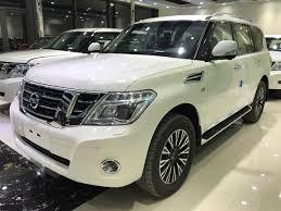 nissan patrol platinum baniyas car dealers nissan patrol se platinum 2016