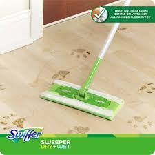 swiffer mop for laminate floors
