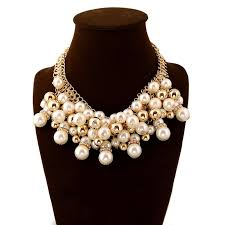 big pearl choker necklace images 57 big choker necklace 1000 images about a jewelry chokers jpg