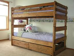 stackable bunk beds