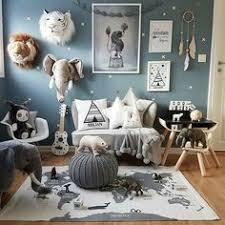 chambre garcon 1001 idées géniales pour la décoration chambre bébé idéale