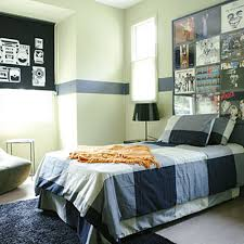 bedroom interior designs teenage boy bedroom design idea with mint