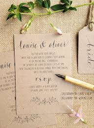 Order Wedding Invitations When To Order Wedding Stationery U2013 Diy Off The Shelf Or Bespoke