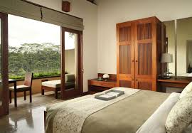 Exotic Bed Frames by Alila Ubud Is An Exotic Surprise In Bali U0027s Untouched Jungles