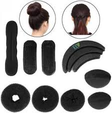 hair puff accessories hair accessories buy hair accessories online at best prices