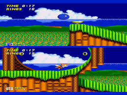 sonic 2 apk sonic the hedgehog 2 gamefabrique
