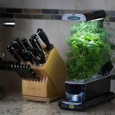 Indoor Herb Garden Light Indoor Vegetable Garden Kit Salad Greens Seed Kit 6 7 Pod For