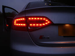 audi a4 tail lights 2010 a4 led taillights question audiworld forums