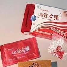selaput darah palsu buatan jepang untuk yang sudah ml