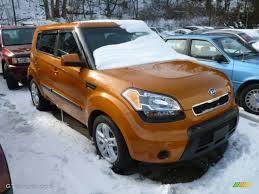 kia soul logo 2011 ignition orange kia soul 60973089 gtcarlot com car