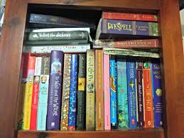 Teen Bookcase Bookshelf Tour Lots Of Pretty Books The Loony Teen Writer