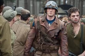 Beautiful Movies by Wallpaper Celebrities Captain America The First Avenger Chris Evans