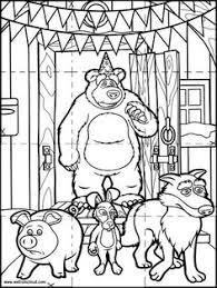 lambie lamb doc mcstuffins coloring netart