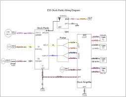bmw 323i speaker wiring diagram bmw free wiring diagrams