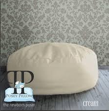 newborn posing bean bag posey pillow studio size newborn poser bean bag fill