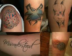 official show your tattoos thread page 6