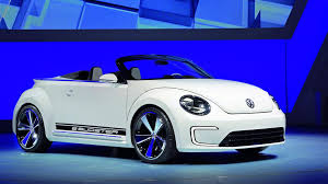 future volkswagen beetle could a vw beetle ev help revive the struggling icon