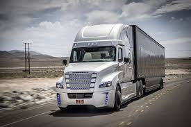 volvo trucks germany daimler wants to begin testing self driving trucks in germany