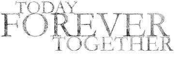 wedding quotes png today forever together photography