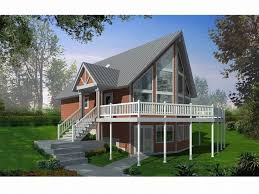 a frame style house 19 inspirational swiss chalet style house plans floor plans
