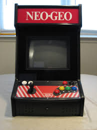 Xbox Arcade Cabinet A Modding Home Companion My Fall Project Neo Geo Bartop Arcade