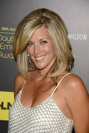 carly gh haircut laura wright laura wright carly gh pinterest hair style