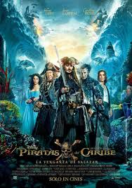 click to view extra large poster image for pirates of the