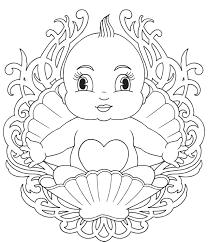 baby coloring bltidm