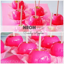 halloween candy apple sticks how can you make bubble free candy apples archives sweet haute