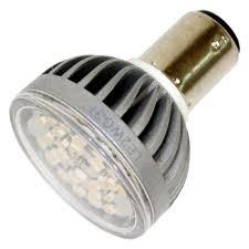 Led Light Bulbs Sale by Tcp Le2wgbf Led Light Bulb 2 Watt Gbf Replacement 3000 Kelvin